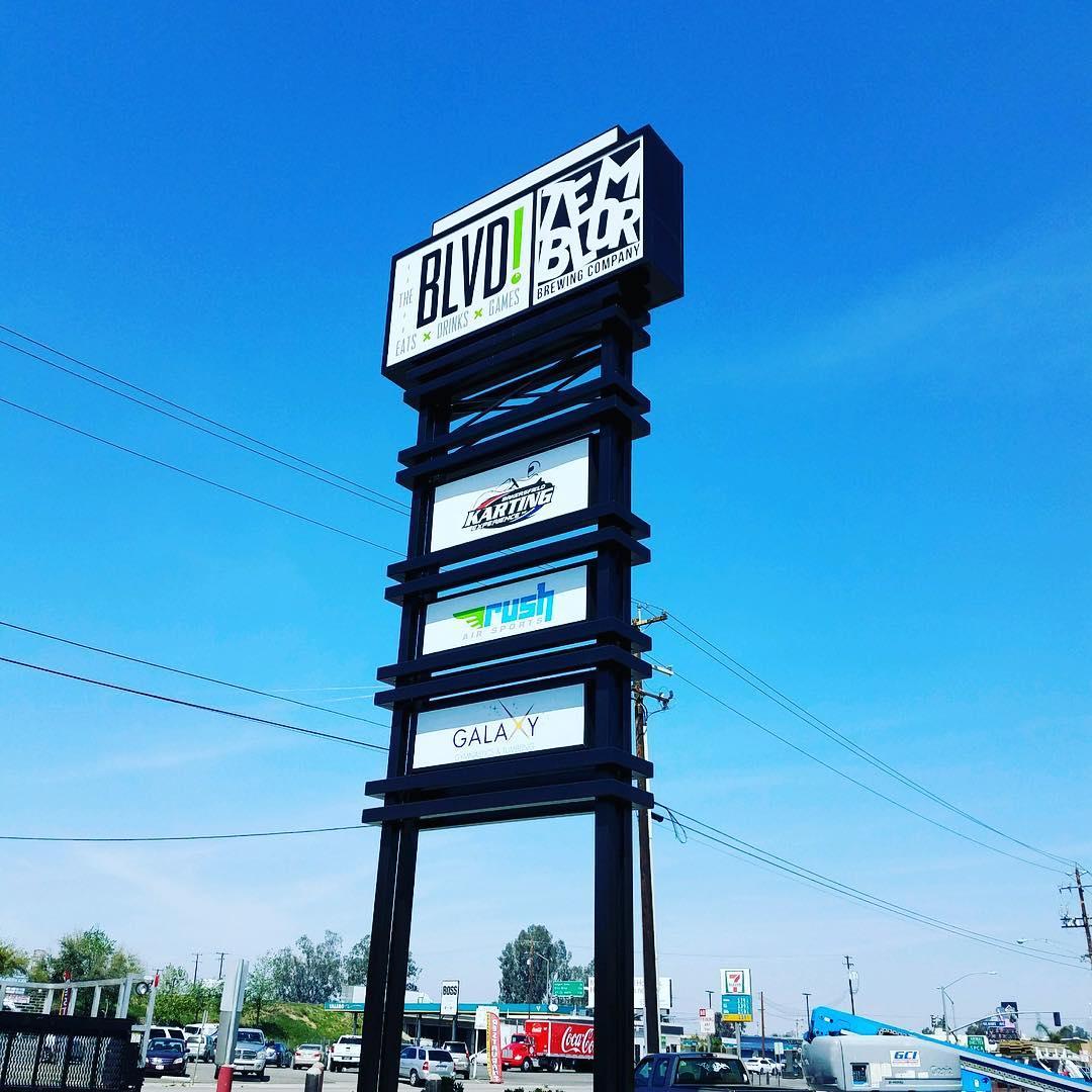 Vital Signs of Bakersfield